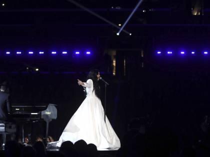Grammy Awards 2020: Demi Lovato torna sul palco dopo l'overdose