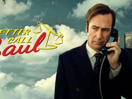 Better Call Saul, la stagione 5 arriva su Netflix