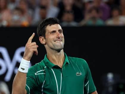 Australian Open, Djokovic doma Federer: il serbo è il primo finalista