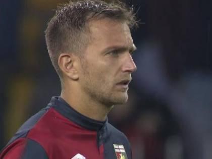 """Criscito tra Fiorentina e Genoa, lo sfogo è social: """"Che mondo di mer**a"""""""
