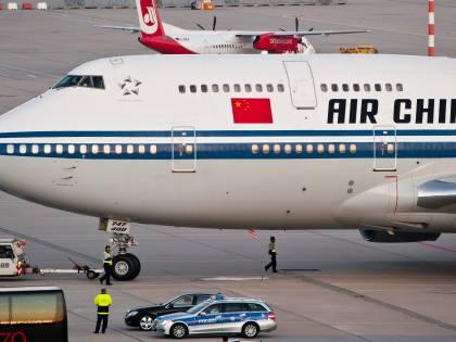Conte chiude gli aeroporti: gli ultimi 5 voli atterrati stamattina