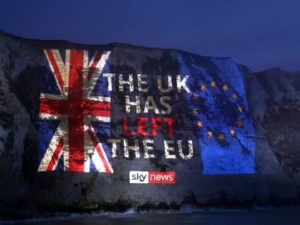 Brexit in lockdown?