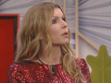 """Rita Rusic: """"A seguito di un furto sono caduta in depressione"""""""