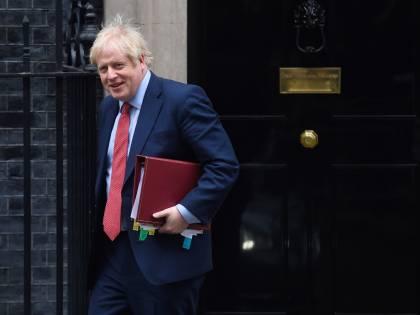 Brexit, linea dura di Boris Johnson con l'Ue