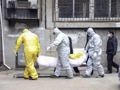 È positivo al coronavirus: si uccide per non contagiare la famiglia