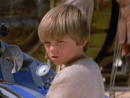Star Wars, l'attore che interpretò il piccolo Anakin chiuso in clinica psichiatrica