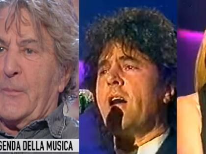 """Fausto Leali su Anna Oxa: """"Ha scelto di non vedere più gli amici"""""""