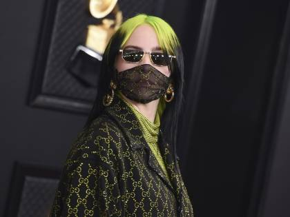 Billie Eilish teme di diventare come Britney Spears