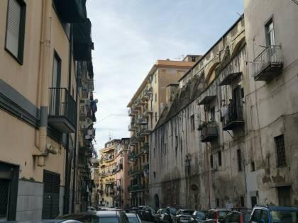 Napoli, il Buvero senza lo storico mercatino