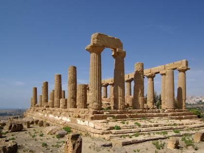 I misteri dell'area sacra, nella Valle dei Templi nuova campagna di scavi
