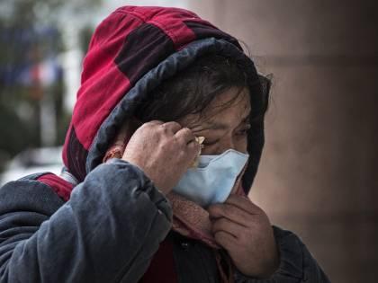 Coronavirus, il 17enne di Grado resta a Wuhan: ha la febbre
