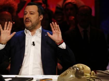 La verità sugli attacchi di Letta a Salvini