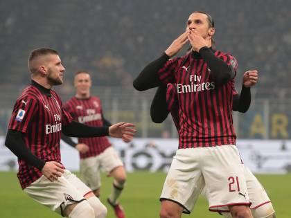 Milan, Milik è il dopo Ibrahimovic. Paquetà, Donnarumma e Romagnoli in bilico