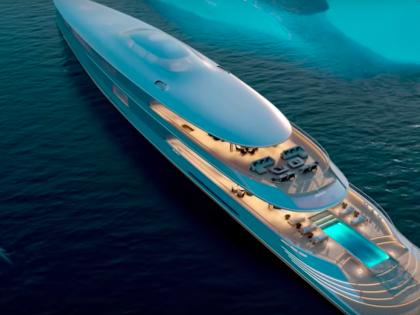 """Bill Gates, """"ecologista"""" ma con il superyacht da 600 milioni"""