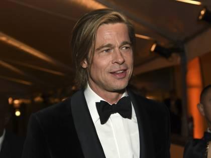 """Brad Pitt parla della sua malattia: """"Non riconosco più i volti delle persone"""""""