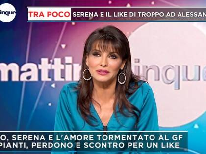 """Miriana Trevisan difende il fratello di Pago e asfalta Serena: """"Mi astengo dal commentarla"""""""