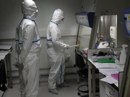 Coronavirus, è boom di contagi in Cina: 14mila in un solo giorno