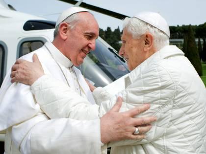 """""""C'è uno scisma nella Chiesa"""""""