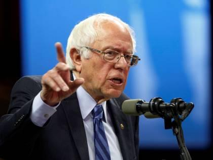 New Hampshire, Sanders vince le primarie dem