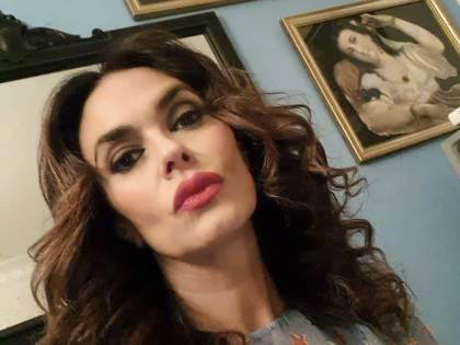 """Maria Grazia Cucinotta: """"Il malore? Colpa di una pasticca sbagliata"""""""