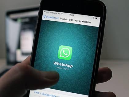 """""""Modifiche poco chiare"""": WhatsApp sotto accusa per l'uso dei nostri dati"""