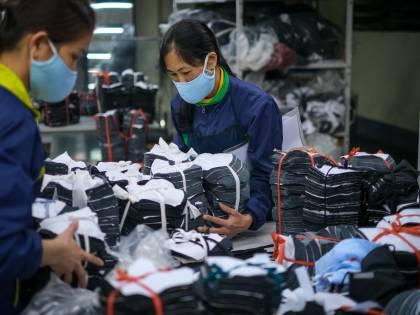 Coronavirus e influenza aviaria: Vietnam in ginocchio