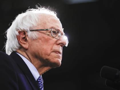 Sanders: lo scontro esistenziale con la Cina è come le guerre infinite