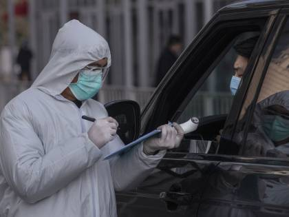 Coronavirus, la Russia di Putin vieta l'ingresso ai cinesi