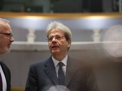 """Il fallimento degli """"europeisti"""": così Conte e Pd si sono arresi"""