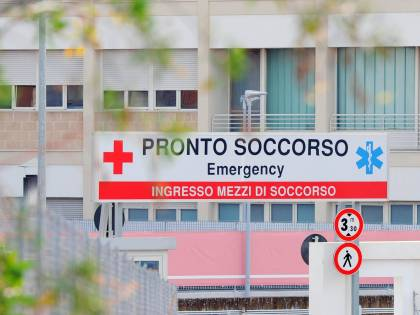 Il Coronavirus arriva anche in Abruzzo: primo contagiato a Teramo