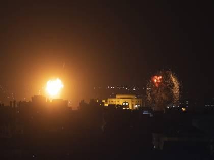 I raid in Siria e a Gaza rivelano la nuova strategia di Netanyahu