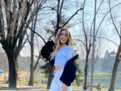 """Giulia Zoccali si racconta: """"Ho subito bullismo, ora penso di essere ammirata"""""""