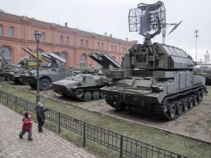 I missili russi arrivano in Serbia. Putin fa tremare la Nato