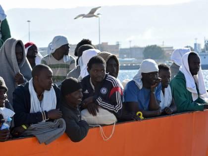 """Migranti, la Lega vuole il """"blocco navale"""" davanti alla Libia"""