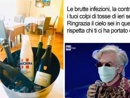 Coronavirus, l'ironia è il vaccino contro la paura: i meme impazzano sul web