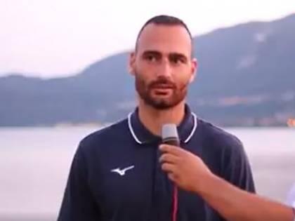 Andrea Sbraga elogia Mussolini e scoppia la bufera