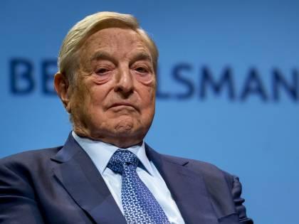 """""""Speculazioni? Non mi pento"""". La """"lezione"""" di Soros all'Italia"""