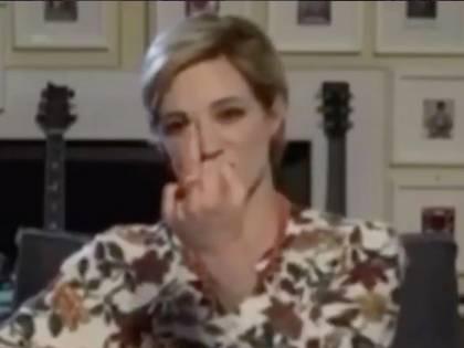 """Ecco tutta l'ira di Asia Argento: """"Devo parlare male degli altri..."""""""