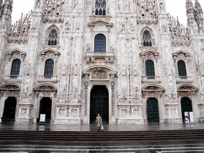 """""""Dante in Duomo"""" dal 7 aprile, 100 giorni per leggere 100 canti"""