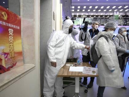 """L'intelligence Usa. """"Wuhan, 3 medici malati di Covid a novembre 2019"""""""