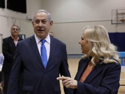 Elezioni in Israele, Netanyahu verso la riconferma a premier