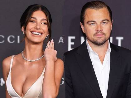 Di Caprio ha sposato Camila Morrone in segreto?
