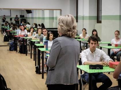 La scuola libera in Italia è libera solo di fallire. E non per il virus