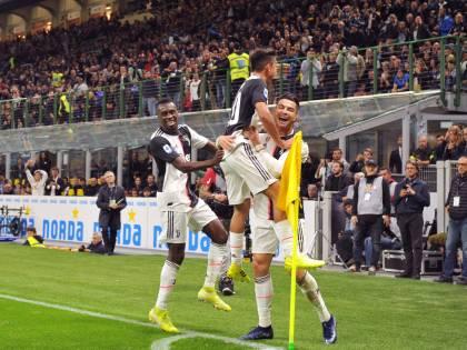 Serie A, il nuovo calendario. Juventus-Inter domenica alle ore 20.45