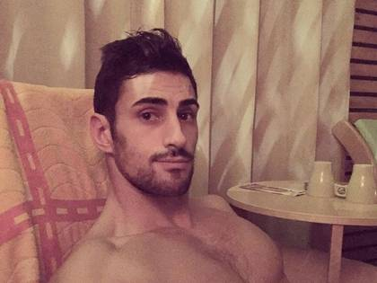 """Alessandro Graziani ammette l'uso di doping: """"Mi scuso per il disagio, ho commesso un errore"""""""