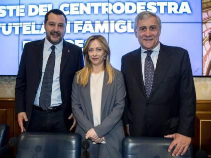 """Fiducia sul Cura Italia, il centrodestra tuona: """"Collaborazione? Una farsa"""""""