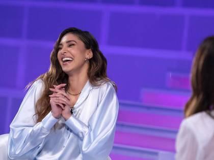 """Belen Rodriguez parla dell'amore ritrovato: """"Si può perdonare, l'amore non si può mettere in pausa"""""""