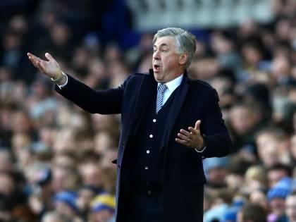 ''Ancelotti ha rifiutato l'Inter...'': cosa è successo