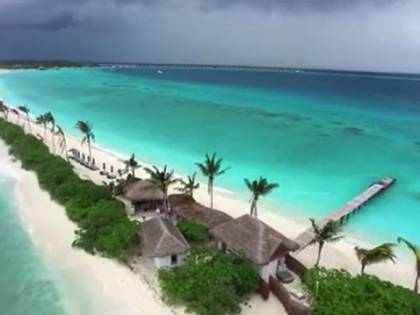 Coronavirus, Maldive vietate a chi arriva dall'Italia
