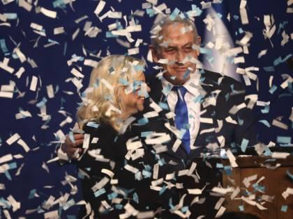 Israele: la vittoria di Netanyahu si arena